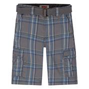 Levi's® West Coast Cotton Cargo Shorts - Boys 8-20