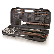 Barbeque 17-pc. Grilling Tools Set