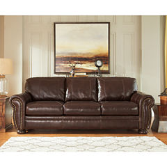 Signature Design by Ashley® Banner Queen Sofa Sleeper
