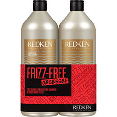 Redken Frizz Dismiss Value Set - 67.6 oz.