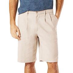 Dockers Chino Shorts-Big and Tall