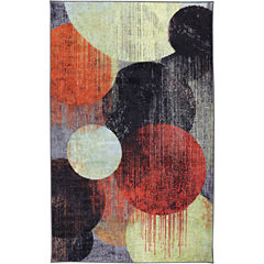 Mohawk Home Ecliptic 5'X8' Rectangular Rugs