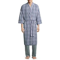 Stafford® Kimono Robe - Big & Tall