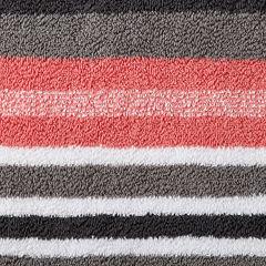 JCPenney Home™ Generous Stripe Bath Towel