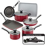Farberware® High Performance 17-pc. Nonstick Cookware Set