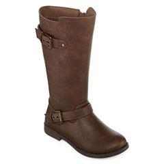 Arizona Cambry Girls Riding Boots - Little Kids/Big Kids