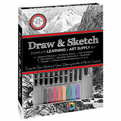 Art 101 Drawing Kit