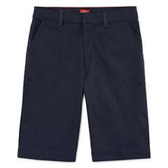Dickies® Bermuda Stretch Shorts - Preschool Girls 4-6x