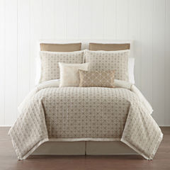 Studio™ Intersect 4-pc. Comforter Set