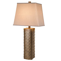Catalina Transitional Table Lamp