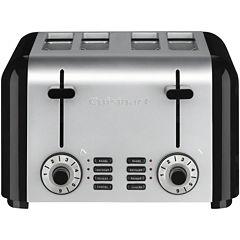 Cuisinart® 4-Slice Hybrid Toaster