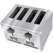 Frigidaire® Professional™ 4-Slice Wide Slots Toaster