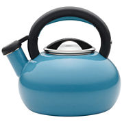 Circulon® 2-qt. Sunrise Tea Kettle