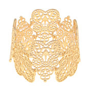Decree Yellow Stretch Bracelet