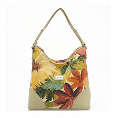 St. John's Bay Frascati Shoulder Bag