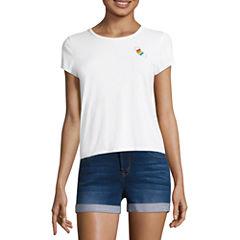 California Graphic T-Shirt- Juniors