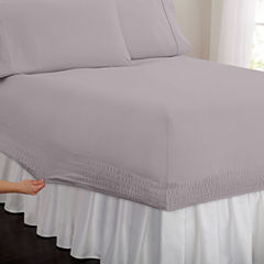 Bed Tite™ Absolutely Fitting 800tc Sateen Sheet Set