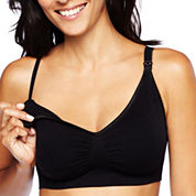 Spencer Seamless Comfort Nursing Bra