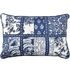Allie Oblong Decorative Pillow