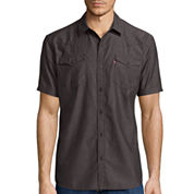 Levi's® Short-Sleeve Simon Woven Shirt