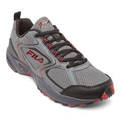 Fila Allenium Mens Running Shoes