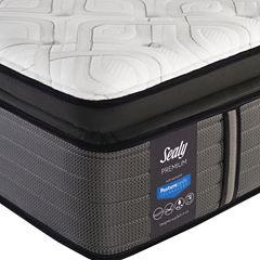 Sealy® Faraday Plush Pillowtop - Mattress Only
