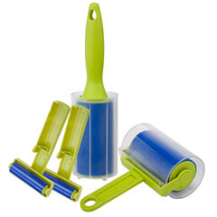 Honey-Can-Do Reusable Lint Brush Kit