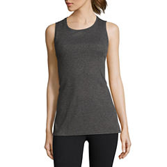 Xersion Studio Mesh Back Muscle Tank