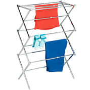 Honey-Can-Do® Expandable Drying Rack