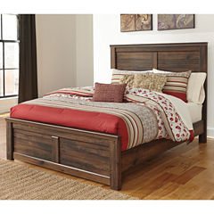 Signature Design by Ashley® Quinden Bed