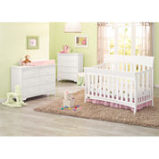 Graco Rory Collection White