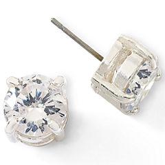 Monet® Crystal Stud Earrings