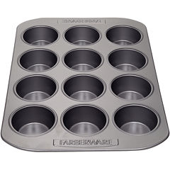 Farberware® 12-Cup Muffin Pan
