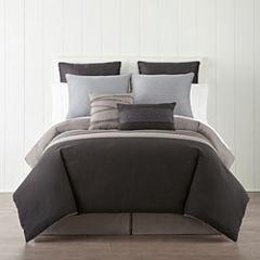 Studio™ Tria 4-pc. Comforter Set
