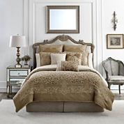 Croscill Classics® Monte Carlo 4-pc. Comforter Set