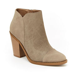Union Bay Kayla Womens Bootie