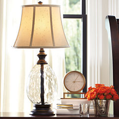 Signature Design by Ashley® Olivia Set of 2 Table Lamps
