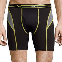 Hanes Men's X-Temp® Performance FreshIQ™ Boxer Brief w Mesh Ventilation
