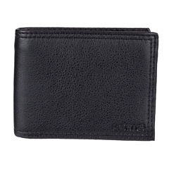 Levi's® Black Traveler Wallet
