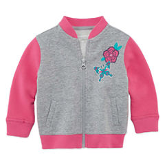 Arizona Girls Varsity Jacket - Baby