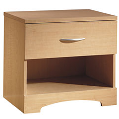 South Shore Step One 1-Drawer Nightstand