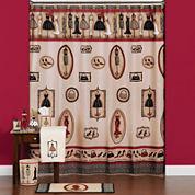 Fashion Passion Bath Collection