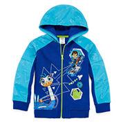 Disney Collection Miles Fleece Jacket - Boys