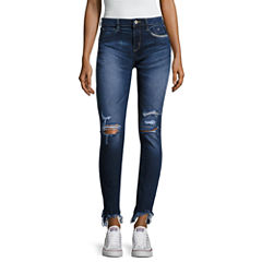 Arizona Skinny Fit Jean-Juniors