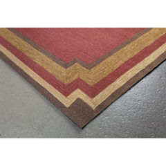 Liora Manne Ravella Hand Tufted Square Rugs