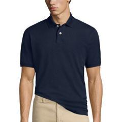 Arizona Short-Sleeve Flex Polo