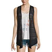 Self Esteem® Layered Tank Top and Vest