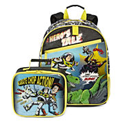 Disney Collection Toy Story Backpack Set
