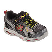 Skechers® Ipox Rayz Boys Athletic Shoes - Little Kids