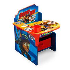 Kids Storage Bench